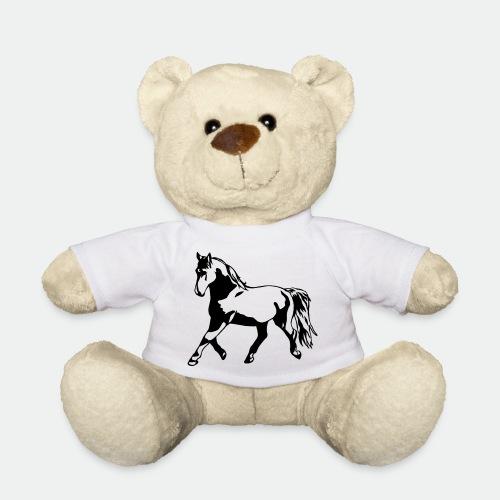 Jimmy on - Teddy Bear