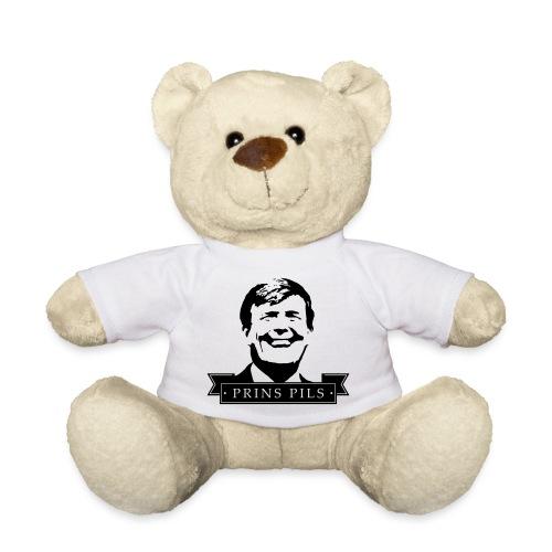 Prins Pils - Teddy