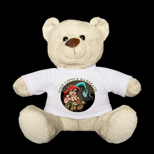 The Little Barmaid - Teddy Bear