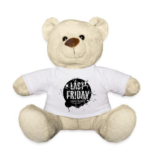 Last Friday Grunge - Teddy