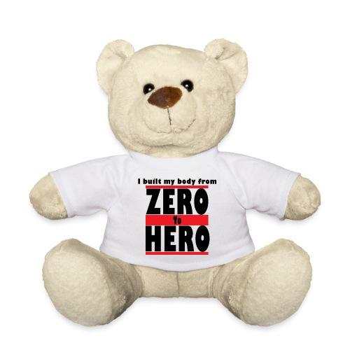 Zero To Hero - Nalle