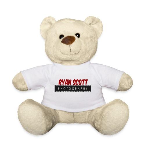 RSPHOTOLOGO - Teddy Bear