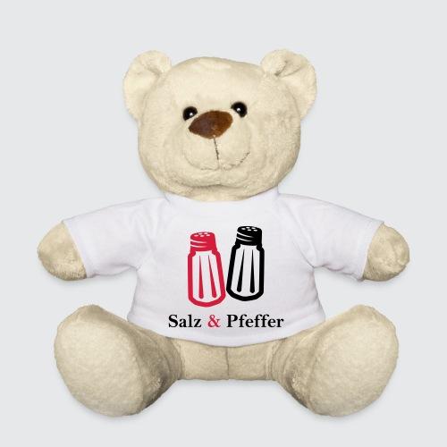 Salz & Pfeffer - Teddy