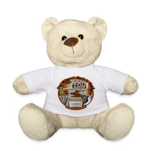 Large logo new - Teddy Bear