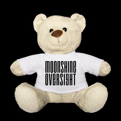 Moonshine Oversight noir - Nounours