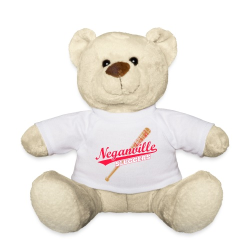 Neganville Sluggers - Teddy Bear