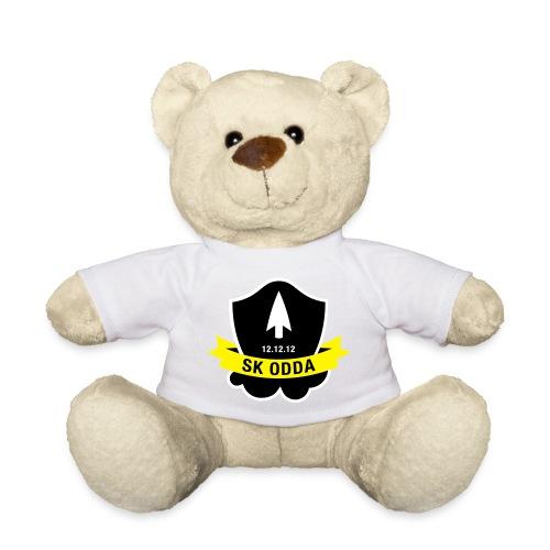 logoskoddanic5 kopi - Teddybjørn