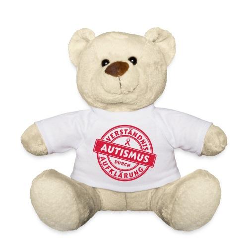 Verständnis durch Aufklärung - Teddy