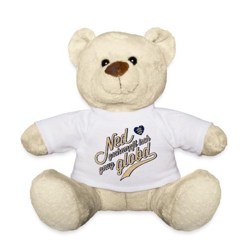 Ned gschempft - Teddy