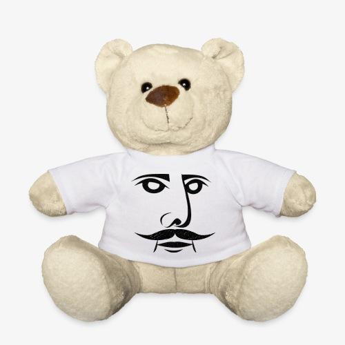 KING OF SCHURBART - Teddy