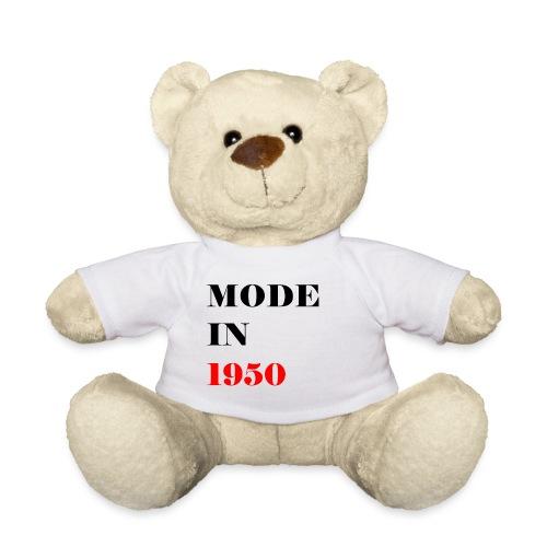 MODE IN 150 - Teddy Bear
