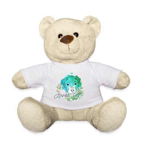 Janko the Rotti - Teddy