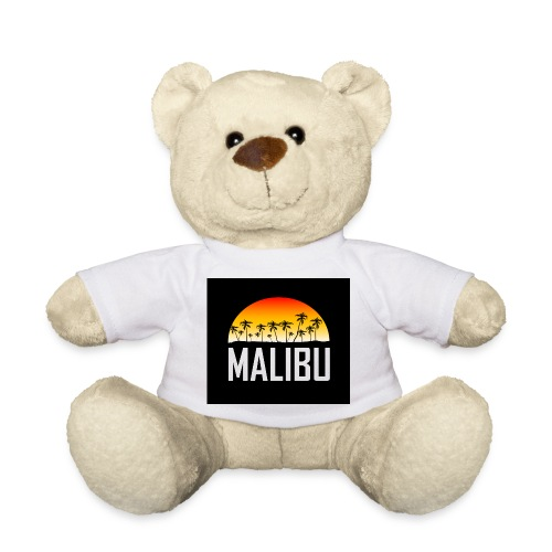 Malibu Nights - Teddy Bear