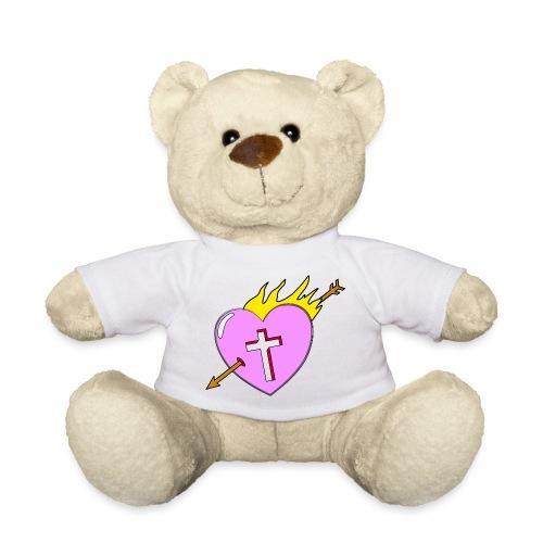 Real Love - Teddy