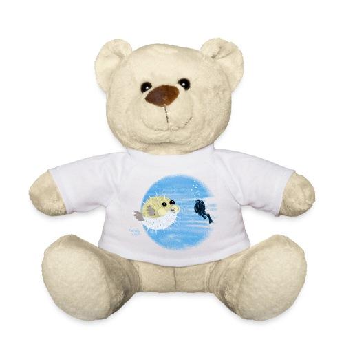 Puffer fish - T-shirts - Nounours