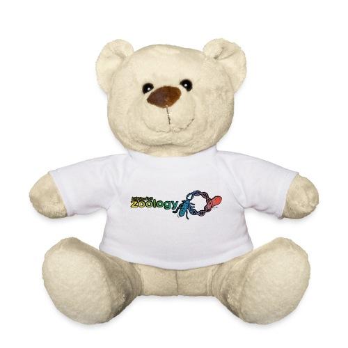 Zoology rainbow - Teddy Bear