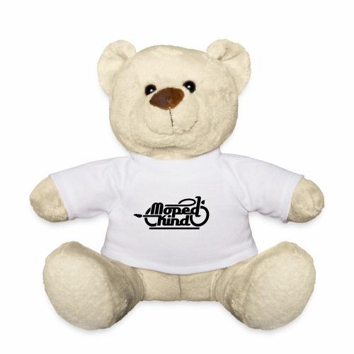 Moped Kind / Mopedkind (V1.0) - Teddy Bear