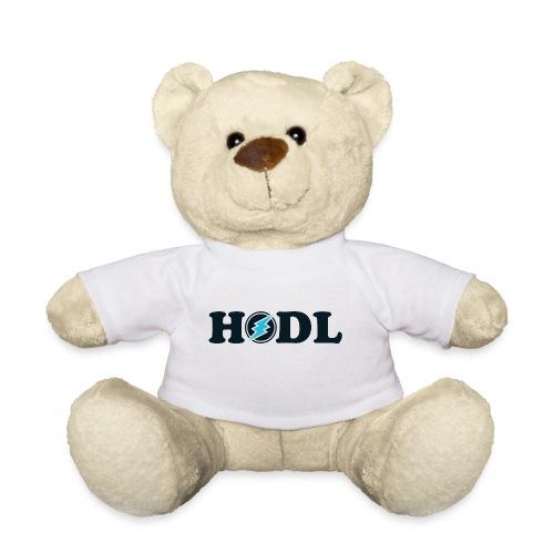 Hodl - Teddy Bear