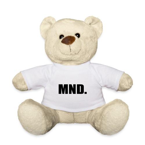 MND. - Teddy