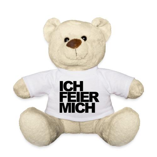 ICHFEIERMICH1 png - Teddy