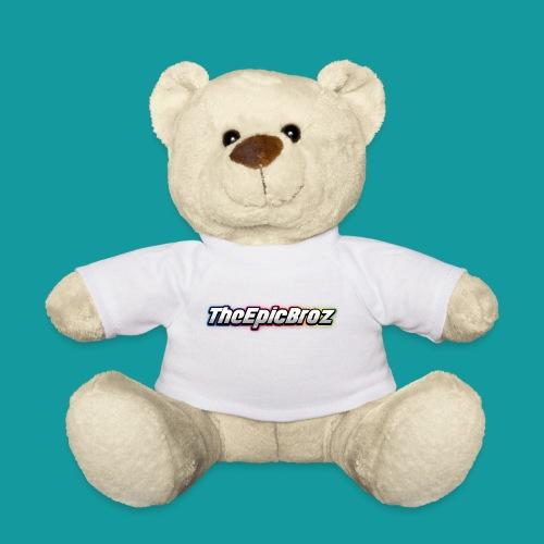 TheEpicBroz - Teddy