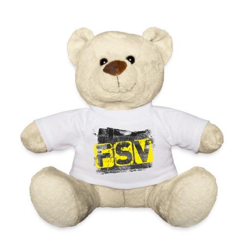 Hildburghausen FSV 06 Graffiti black - Teddy