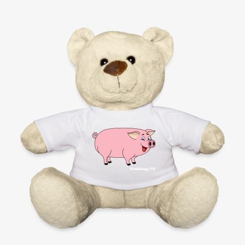 Gris - Teddybjørn