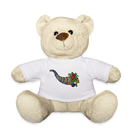 cornucopia - Teddy Bear