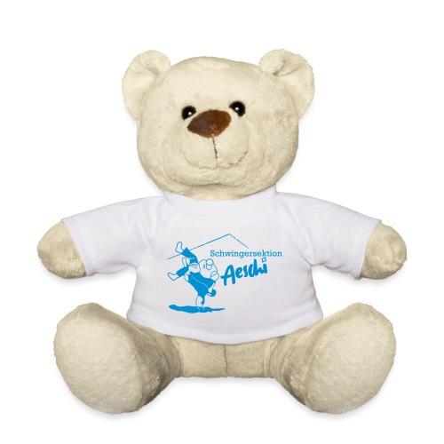Schwingersektion Aeschi - Teddy