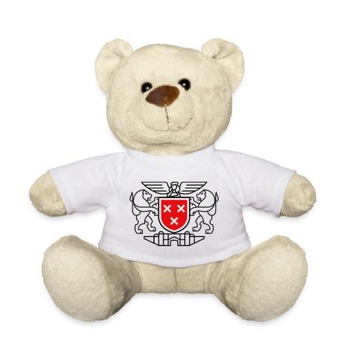 Wapen van Breda - Teddy