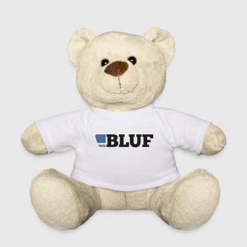 blufwhite450dpitrans - Teddy Bear
