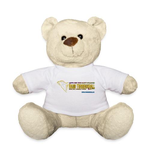 partystarted tordenskrall png - Teddybjørn