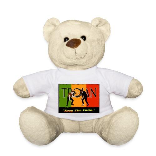 Keep The Faith - Teddy Bear