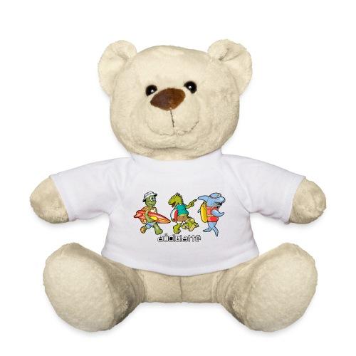 BEACH BUDDIES - Teddy Bear