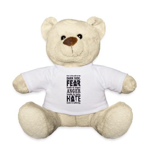 F06 - Teddy Bear