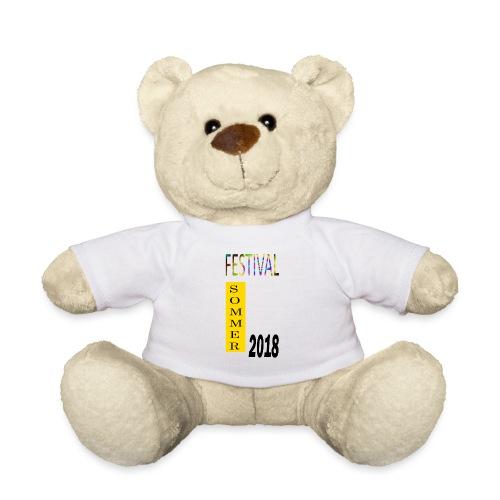 Festival Saison 2018 #1 - Teddy