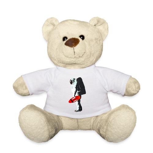 Space Lifeguard - Teddy Bear