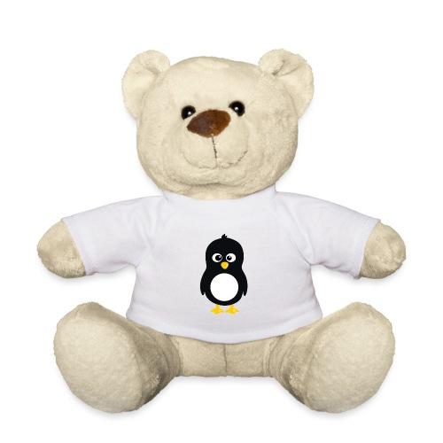 Pingouin linux - Nounours