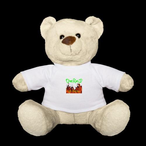 htgkbutton - Teddy