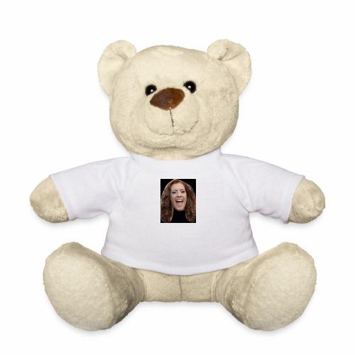 HMS Face - Teddy Bear