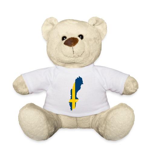 Sweden - Teddy