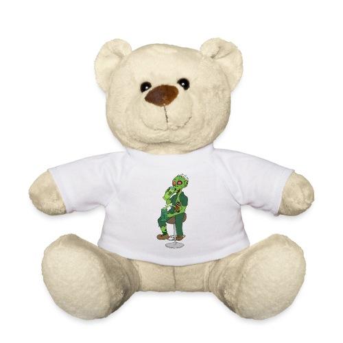 St. Patrick - Teddy Bear