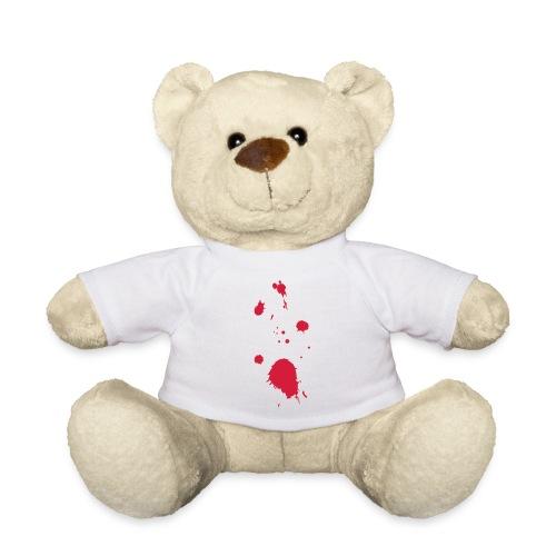 blut - Teddy