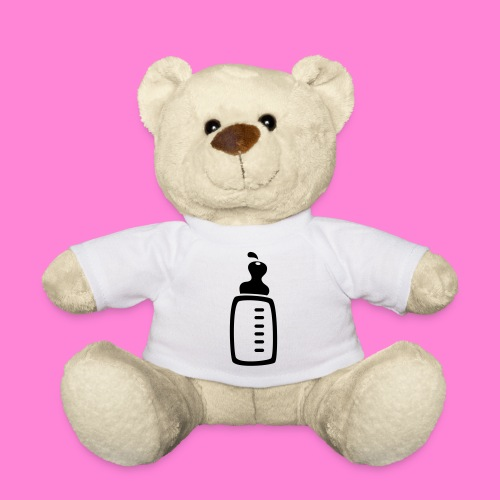 melkfles1 - Teddy