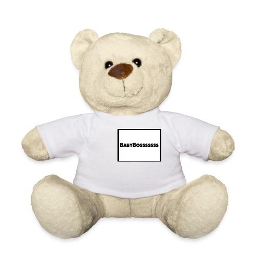 BabyBosssssss - Teddy Bear