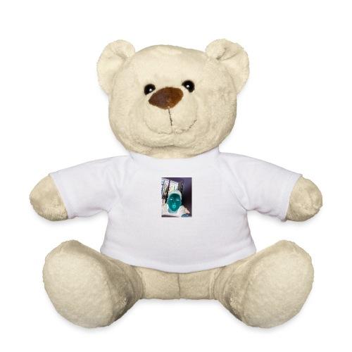 Fletch wild - Teddy Bear