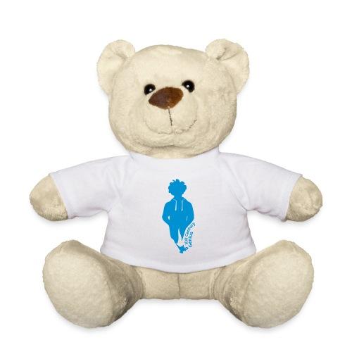 XXI Genius Small - Teddy Bear