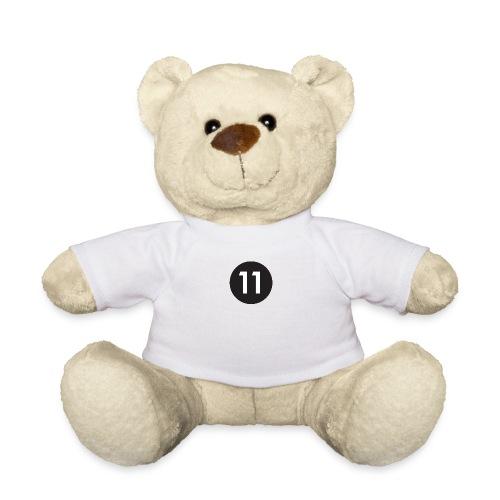 11 ball - Teddy Bear