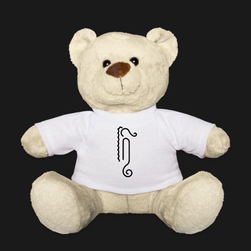 Hippocampe - Teddy