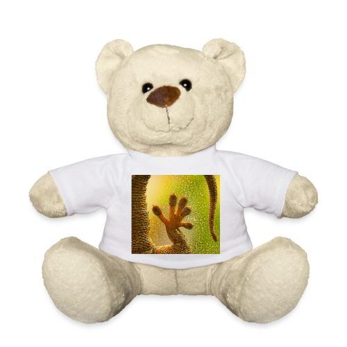 Gecko - Teddy Bear